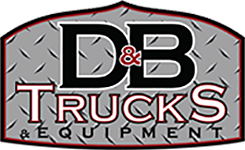 D and B Trucks Equipment