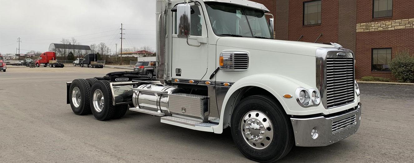 D&B Trucks | Glasgow, Kentucky | New and Used Trucks